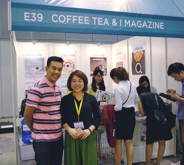 Phiên dịch hội chợ triển lãm